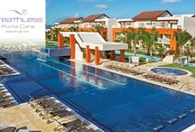 2016 Top Ten Fall Edition- Dominican Republic All-Inclusive Resorts / As part of the TOP TEN Fall Edition, we`ve created the Top Ten Dominican Republic All-Inclusive Resorts List. Dip your toes in the calm waters and smooth white sand of the many pristine beaches. Indulge in mouthwatering cuisine, lively nightlife and much more at any of these impressive resorts. Plus, enjoy the simplicity of having all meals, drinks, daily activities and nightly entertainment included!