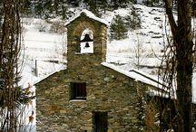 Andorra / Un pais ple de vida i de  sensacions