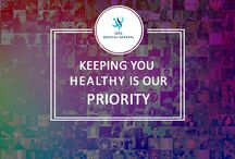 #Keeping #you #healthy #is #our #priority