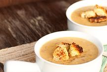Recipes: Soups and Chilis