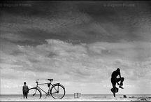 Nikos Economopoulos / Nikos Economopoulos greek photographer, magnum photos