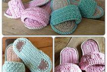 crochet to do