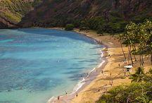 Oahu's South Shore