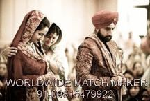 HIGH STATUS SIKH SIKH SIKH SIKH 09815479922 RISHTAY HI RISHTAY INDIA & ABROAD /    91-09815479922 With the Firm and Prosperous hands of GOD, Marriages are made in Heaven; still there are Some efforts and formalities that we have to Perform on Land at our own level call now 91-09815479922  WORLDWIDE MATCH MAKER 91-09815479922 = WORLDWIDE MATCH MAKER 91-09815479922   MARRIAGES ARE MADE IN HEAVEN BUT SEOLMNISE BY US. ANY CASTE ANY WHERE IN INDIA ANY RELIGION FOR BRIDE AND GROOM CONTACT NOW 09815479922   WEBSITE -http://worldwidematchmaker09815479922.webs.com/   (