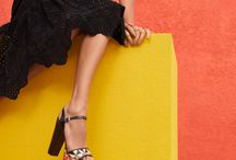 NINE WEST SPRING/SUMMER 2016 / NINE WEST SPRING/SUMMER 2016 COLLECTION