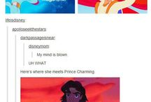 Disney Mindblow