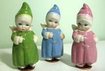 muñecas mini