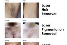 Trusted and results driven. / At Laser Skin Solutions you are treated by one Laser Technician and one technician only, giving you peace of mind that the utmost skill, care and consistency is provided. We have a reputation in the industry for being thorough, results driven and honest, ensuring that clients have a realistic expectation of treatment outcomes.