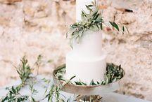 Greek Wedding Theme