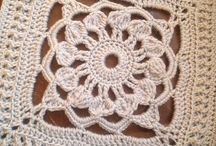 More knitting and crochet / by Tina Westergaard