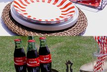 Picnic Father Day