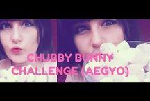 Challenges / #challenges