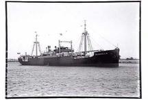 Au ships