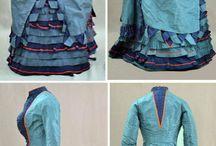 Vårjakke Tekstil 1