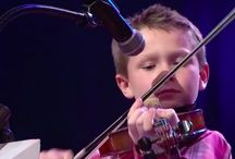 How is a violin different from a fiddle?  Watch this video to find out!