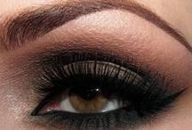 Make Up Ideas / by Ranj Bains