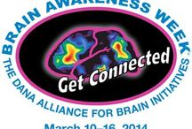 Brain Awareness Week / Pins do not necessarily reflect the views of or act as an endorsement by ASAC.