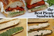 best sandwiches