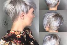 fashion haircuts