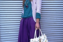 "Fashion&Style: Blue / by ""Outfit Ideas, by Chicisimo"" Fashion iPhone App"