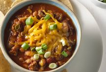 Slow cooker salsa chilli