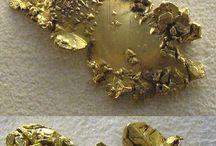 Metallo  金 jīn