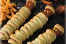 finger foods & Snacks