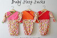 Baby Crafts and Tutorials