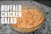 Chicken Recipes / by Heather Gilbert