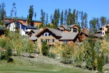 Mountain Homes / by Kentwood Real Estate