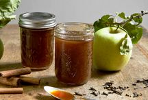 Pickles and Preserves / by Saveur
