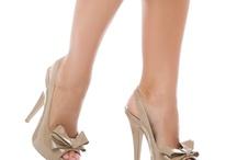 Shoe Freak / by Marsha Mark