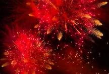 My Fireworks