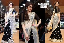 Bollywood replica exclusive designer sarees 5260 to 5273 / For inquiry Call or Whatsapp @ 09173949839