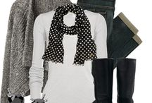 Outfits for winter