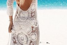 beachwear crochet