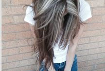 next possible hair color