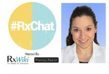 #RxChat Pharmacy Business TweetChat