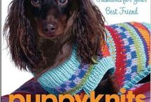 2005 Throw Back Knit/Crochet Patterns / by Wear On Earth Save On Clothes-Splurge On Yarn