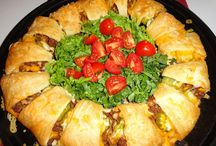 Savory Recipes / by Teresa Baydoun