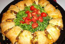 Savory Recipes / by Teresa Baydoun