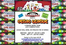 Leagues / Leagues offered at Bandera Bowling Center
