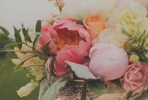 Wedding Theme - Garden / Lush garden wedding ideas