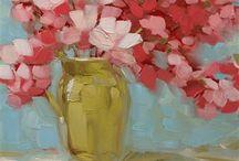 Bloemen, bloemen, bloemen...