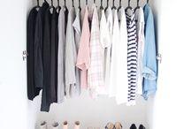 Aufbewahren & Ordnen - Kleiderschrank