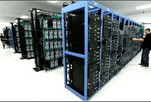 Datacenters / Datacenter Images from across the globe