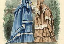 1800-1900 clothing