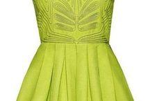 Style Inspiration_Dress me up! / by Tara Statler