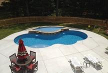 RCS Pool and Spa - Fiberglass Pools