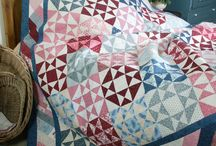 More quilts! / by Andrea Raymond